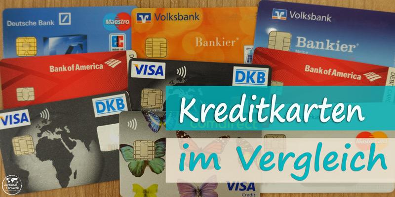 Wir zeigen Dir die besten Reisekreditkarten, mit der Du kostenlos im Ausland Geld abheben kannst.
