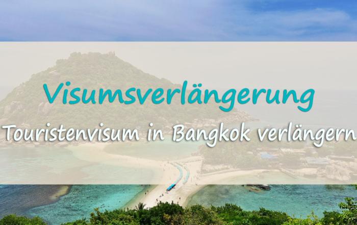 Artikelbild-Visum-Thailand